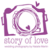 Story of Love - Wedding Photography by Natalie Martin