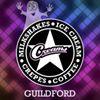Creams Cafe Guildford