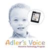 Adler's Voice