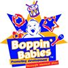Boppin' Babies Kids Music Beat