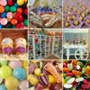 Traditional Sweets and Treats