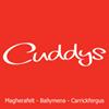 Cuddys