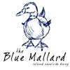 The Blue Mallard