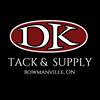 DK Tack And Supply