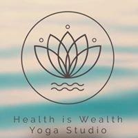 Health is Wealth Yoga