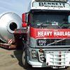 Chris Bennett Heavy Haulage Ltd.