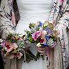 Lillian and Leonard Wedding Photography