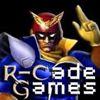 R-Cade Games