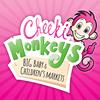Cheeki Monkeys Hampton & Sunbury