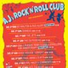 AJ's Rock 'n' Roll Club