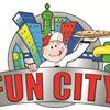 Fun City Pizza