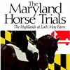 The Maryland Horse Trials @ Loch Moy Farm