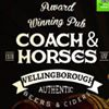Coach and Horses Wellingborough's Award Winning Pub