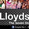 Lloyds Bar, Printworks, Manchester.