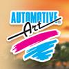 Automotive Art Antigua