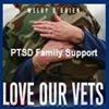 Love Our Vets - PTSD Family Support