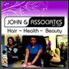 John & Associates