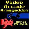 Video Arcade Armageddon
