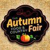 The Autumn Food & Country Fair