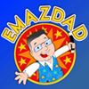 Emazdad the magician Magical Childrens Entertainer