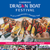 Cambridge Dragon Boat Festival organised by Gable Events