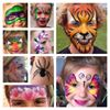 Kate's Faces-Facepainting