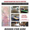 KYC: Kingsteignton Youth Centre