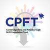 Cambridge and Peterborough NHS FT: Psychological Well-being Service