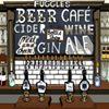Fuggles Beer Cafe Tunbridge Wells