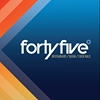 FortyFive Degrees