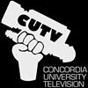 CUTV (Concordia University Television)