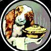 Goat Pie Guy