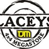 Laceys TJM 4X4 Megastore