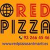 RedPizza Sant Marti