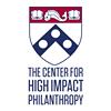 Center for High Impact Philanthropy