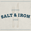 Salt & Iron: Oysters and Steak
