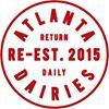 Atlanta Dairies
