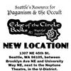 Edge of the Circle Books Events