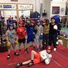 Timperley Community Amateur Boxing Club