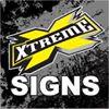 Xtreme Signs - Van Signwriting