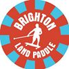 Brighton Land Paddle