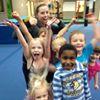 The Children's Gym