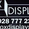 Box Displays