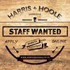Harris + Hoole Uxbridge