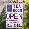 Old Walls Vineyard & Luxury Lodges