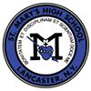St. Mary's High School, Lancaster NY