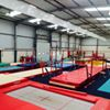 Summerfields Gymnastics Club