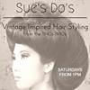 Sue Ryder Vintage Headingley