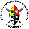 """3/3 Special Forces Group (A) """"Bushmen"""" thumb"""