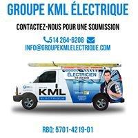 Groupe KML Électrique